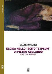 Eloisa nello «Scito te ipsum» di Pietro Abelardo. Una tesi storica