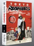Tokyo revengers. Manji gang pack. Vol. 1-2