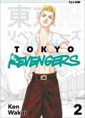 Tokyo revengers. Vol. 2