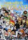 The promised Neverland. Vol. 20
