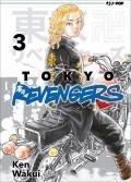 Tokyo revengers. Vol. 3