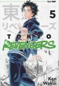 Tokyo revengers. Vol. 5