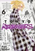 Tokyo revengers. Vol. 6