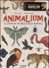 Animalium. Il grande museo degli animali. Ediz. illustrata