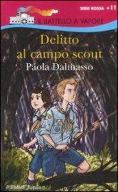 Delitto al campo scout
