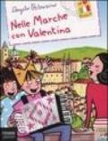 Nelle Marche con Valentina