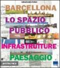 Barcellona, lo spazio pubblico tra infrastrutture e paesaggio