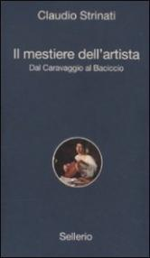 Il mestiere dell'artista: Dal Caravaggio al Baciccio (Alle 8 della sera)