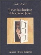 Il mondo silenzioso di Nicholas Quinn (L'ispettore Morse)
