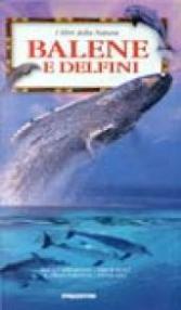 Balene e delfini