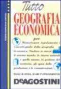 Tutto geografia economica