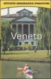 Veneto. Con atlante stradale tascabile 1:250 000. Ediz. illustrata
