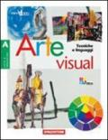 ARTE VISUAL A
