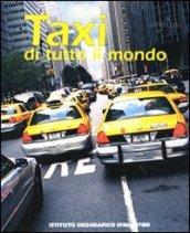 Taxi di tutto il mondo