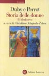Storia delle donne in Occidente. 2: Il Medioevo