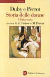 Storia delle donne in Occidente: 4