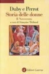 Storia delle donne in Occidente. 5.Il Novecento
