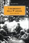 I disobbedienti della 9ª armata. Albania 1943-1945