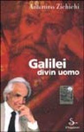 Galilei divin uomo