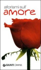 Aforismi sull'amore