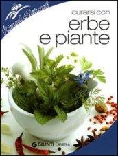 Curarsi con erbe e piante (Rimedi naturali)