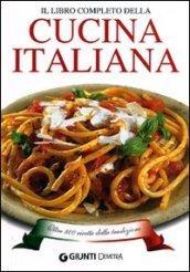Il libro completo della Cucina Italiana