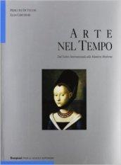 Arte nel tempo. Ediz. blu. Per le Scuole superiori. 2: Tomo 1-2