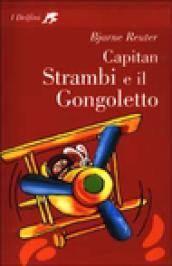 Capitan Strambi e il Gongoletto