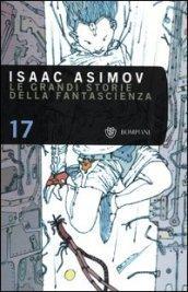 Le grandi storie della fantascienza: 17