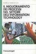 Il miglioramento dei processi nel settore dell'information technology