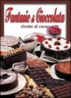Fantasie di cioccolata