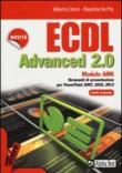 ECDL Advanced 2.0. Modulo AM6. Strumenti di presentazione per PowerPoint 2007, 2010, 2013. Livello avanzato