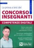 La prova a test del concorso insegnanti. Competenze digitali