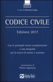 Codice civile. Maggio 2017