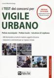 I test dei concorsi per vigile urbano