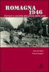 Romagna 1946. Comuni e società alla prova delle urne