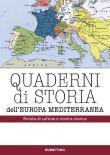 Quaderni di storia dell'Europa Mediterranea. Vol. 1: 2018-2019.