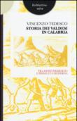 Storia dei valdesi in Calabria. Tra basso medioevo e prima età moderna