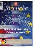 Formiche (2020). Vol. 164: Tecnologia e democrazia. L'alleanza necessaria.