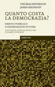 Quanto costa la democrazia? Debito pubblico e generazioni future