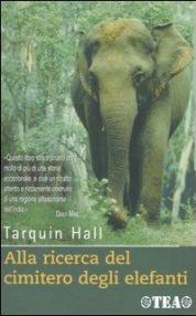 Alla ricerca del cimitero degli elefanti