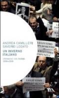 Un inverno italiano. Cronache con rabbia 2008-2009