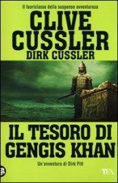 Il tesoro di Gengis Khan