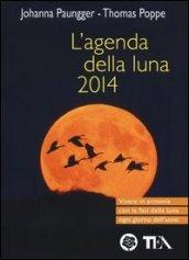 L'agenda della luna 2014