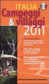 Campeggi & villaggi 2011. Italia