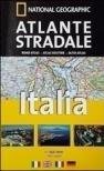 Atlante stradale Italia 1:250.000-Atlante stradale Europa 1:800.000