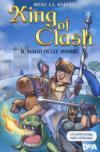 King of clash: Il mago delle ombre