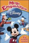 Mega enigmistica Disney
