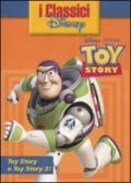 Toy story e Toy story 2