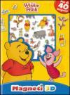 Winnie the Pooh. Con magneti 3D. Ediz. illustrata